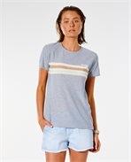 RC T-Shirt Twin Fin Stripe