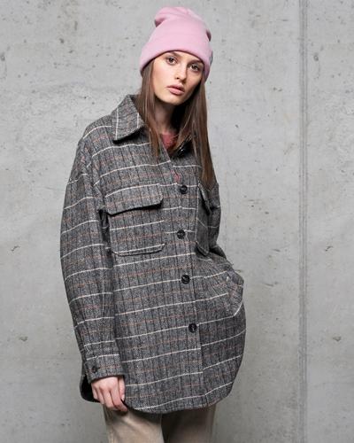 Wemoto Jacket Teresa Brown