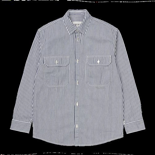 Carhartt WIP Jacket Great Master Shirt